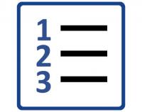 Elenco numerato