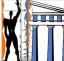 """Liceo Ginnasio Statale """"G.B. Brocchi"""" Logo"""