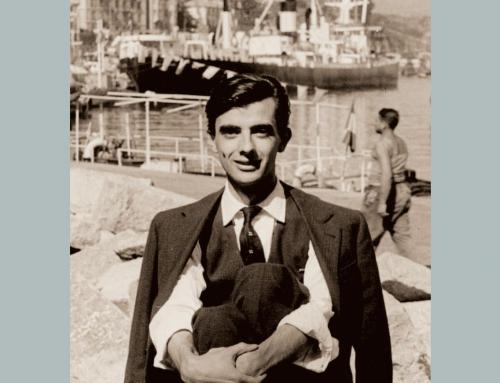 Pubblicazione sul prof. Vittorio Andolfato