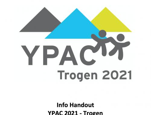 YPAC Trogen 2021