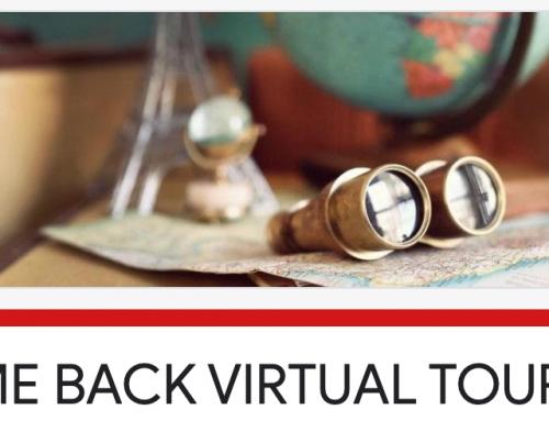 Per gli studenti di terza media… e non solo: virtual tour, per viaggiare sicuri nel mondo!