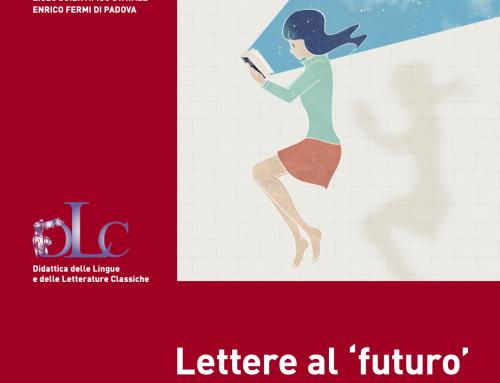 Lavoro corale del gruppo DLC Didattica delle Lingue e delle Letterature Classiche